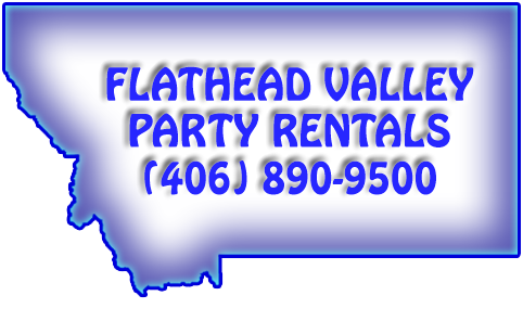 Flathead Valley Party Rentals