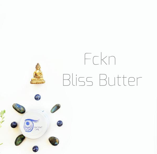 Fckn Bliss Butter