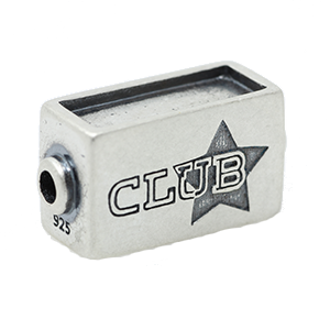 The Cadence Company - ClubStar Cadence Bead - Signature