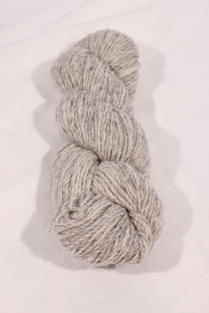 Custom Woolen Mills - Mule Spinner Yarns