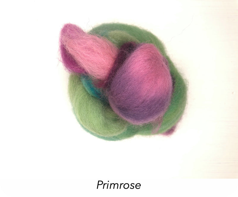 Felting Kits - Limited Edition Spring Collection