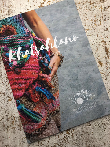 Khatsahlano Pattern Book