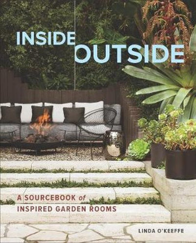 Inside Outside by Linda O'Keeffe