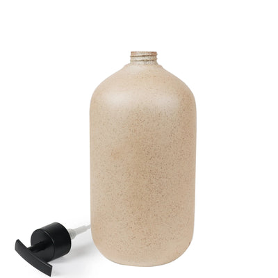 Granite Large Pill Bottle