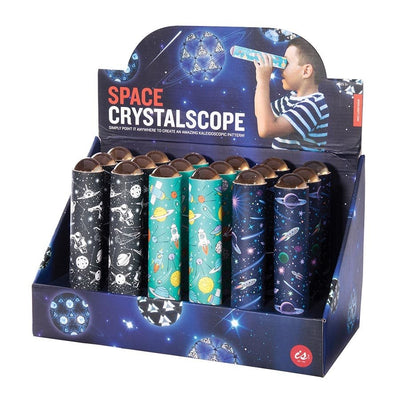 Space Crystalscope
