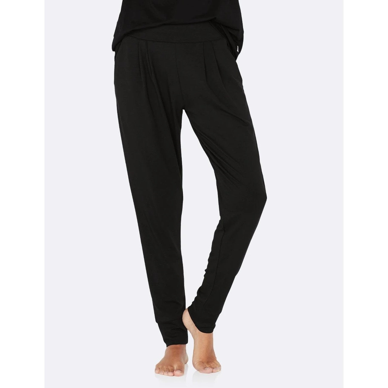 Boody Downtime Lounge Pants Black