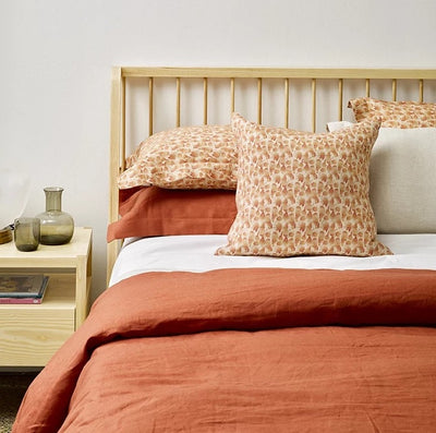 Brick Flutter Pillowcases