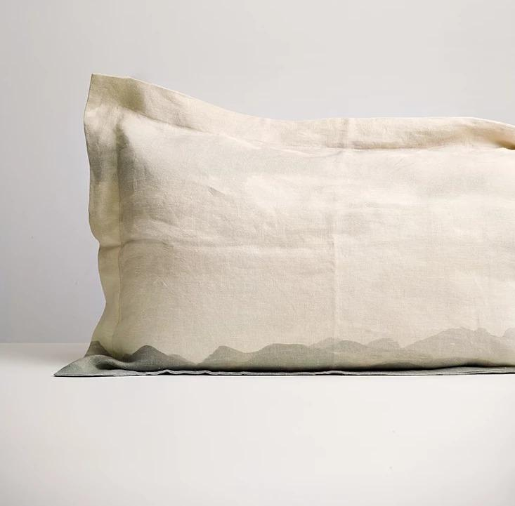 Thread Design Altitude Oxford Pillowcases
