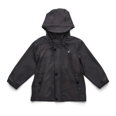 Crywolf Black Play Jacket