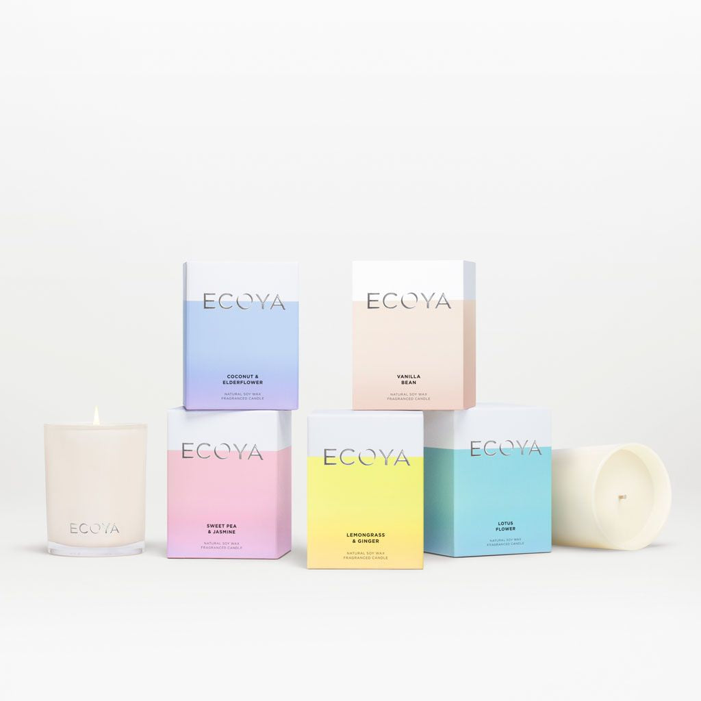 Ecoya Mini Madison Candle