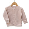 Burrow & Be Dusty Rose Cardi