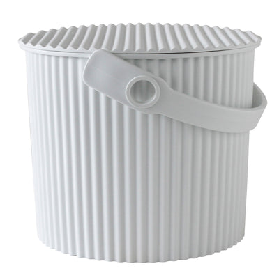 White Super Bucket