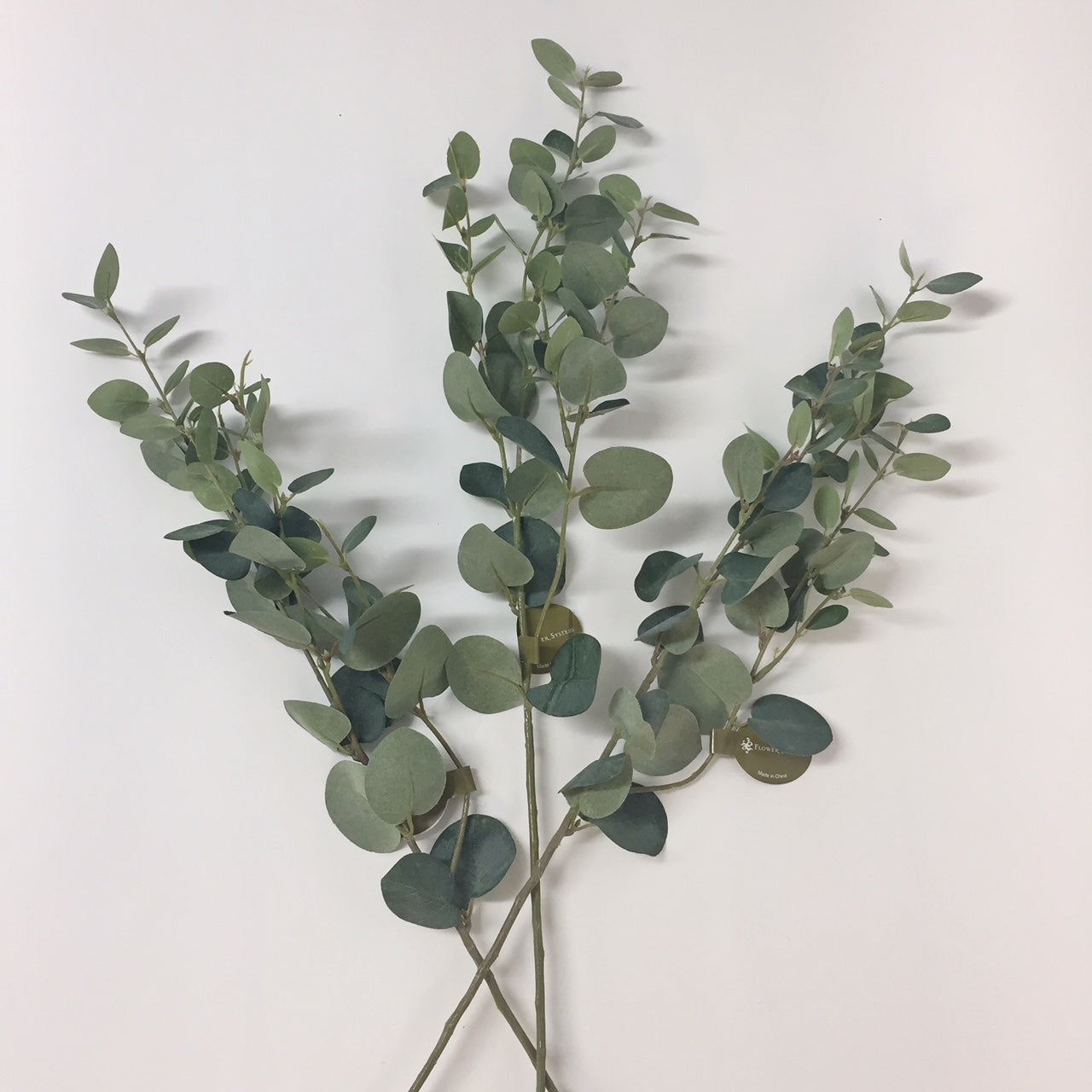 Eucalyptus Grey Spray Flower Systems