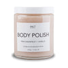 SALT by Hendrix Grapefruit Body Polish
