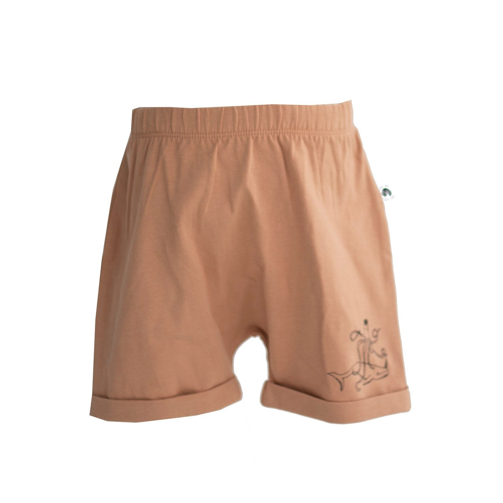 Burrow & Be Ocean Creatures Classic Shorts