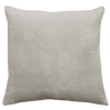 Indira Icy Grey Cushion