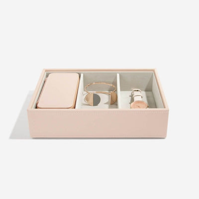 Blush Travel Jewel Box
