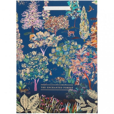 Enchanted Forest Drawer Liners