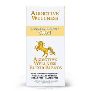 Chai Elixir Blends