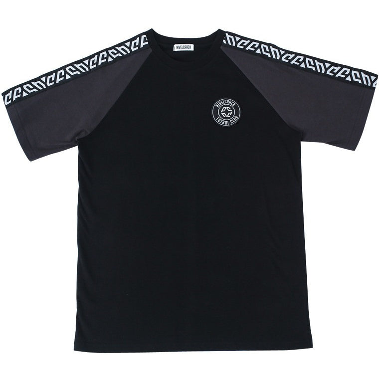 FC NIVELCRACK MATCH TEE