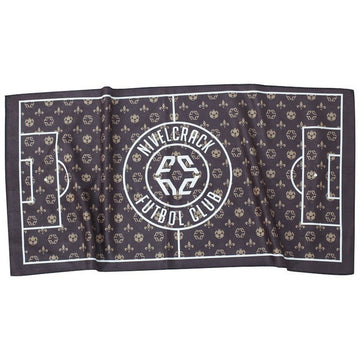 PITCH TOWEL MONOGRAM