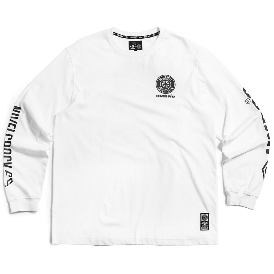 umbro long sleeve
