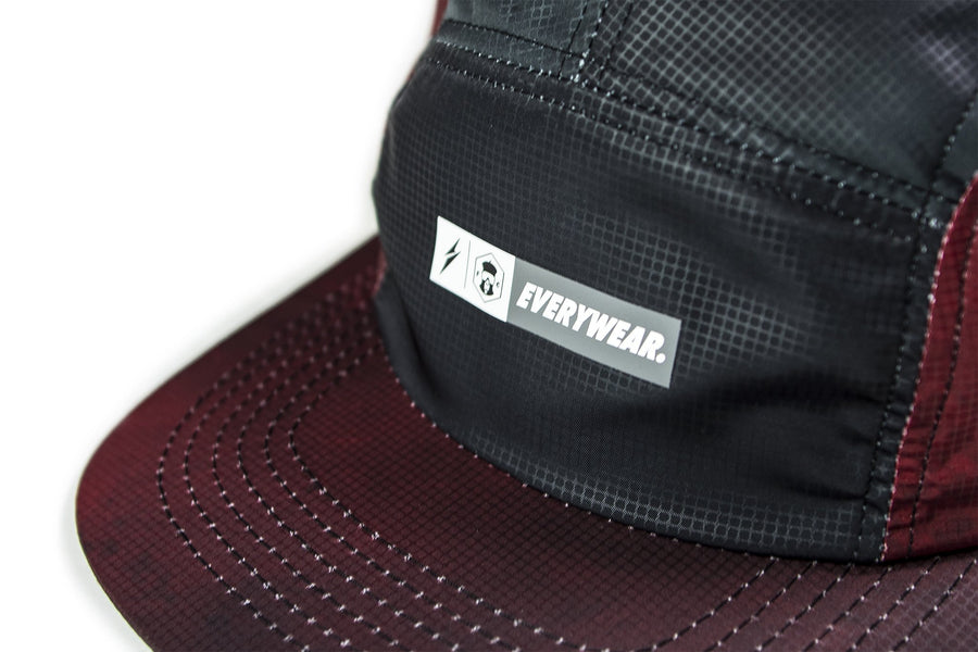 GUERRILLA FC X FORWARD 5 PANEL HAT