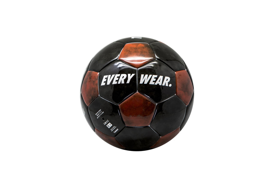 GUERRILLA FC X FORWARD FC OFFICIAL BALL