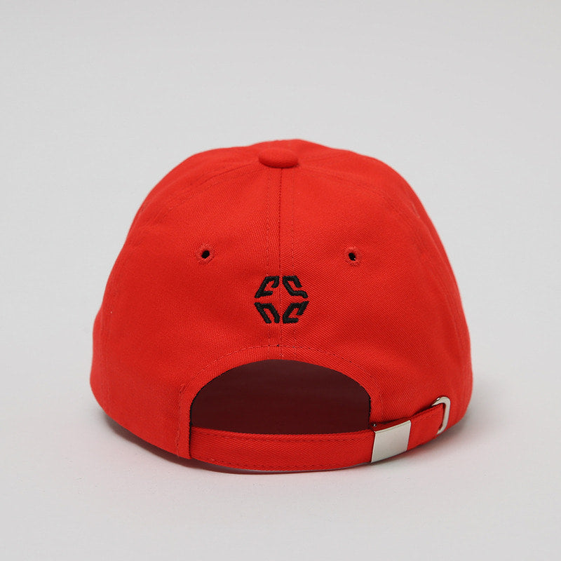 FC CAP ORANGE