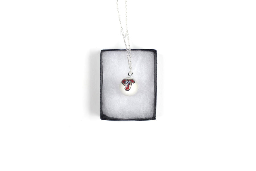 LEGO® FEVERNOVA NECKLACE