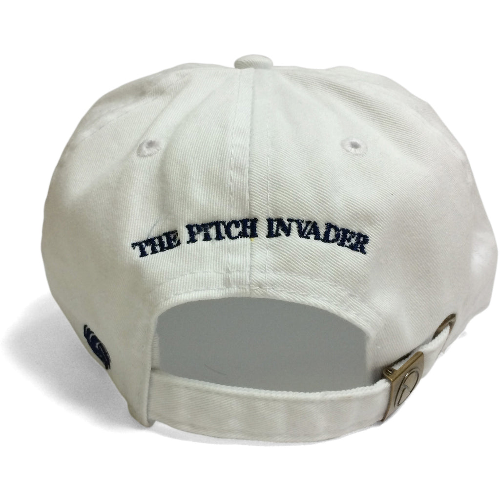 "PITCH INVADER ""BI"" BASEBALL HAT"