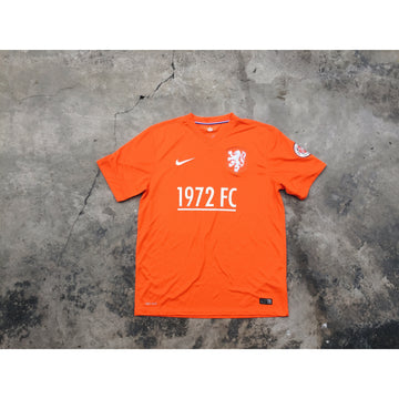 1972 FC HOLLAND HOME JERSEY