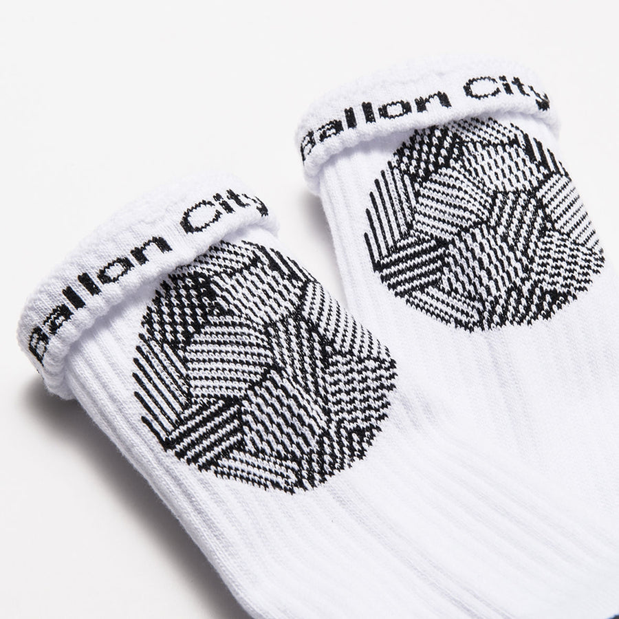 LE BALLON × CITY BOYS FC SOCKS