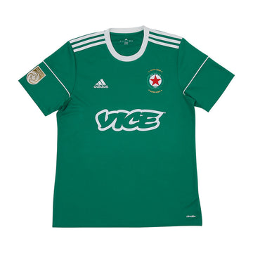 RED STAR FC X VICE JERSEY