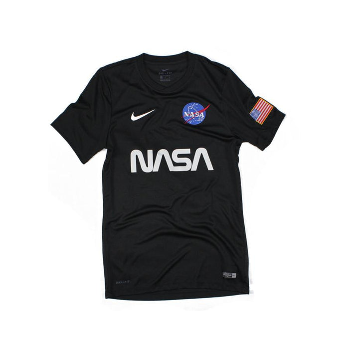 NASA DEEP SPACE JERSEY