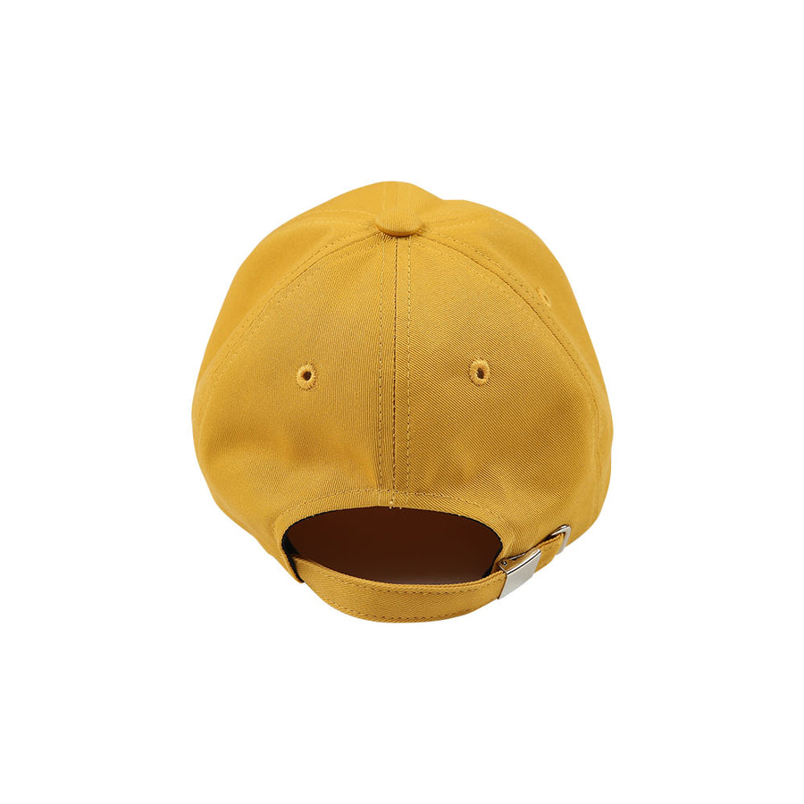 MAFIFA CAP YELLOW