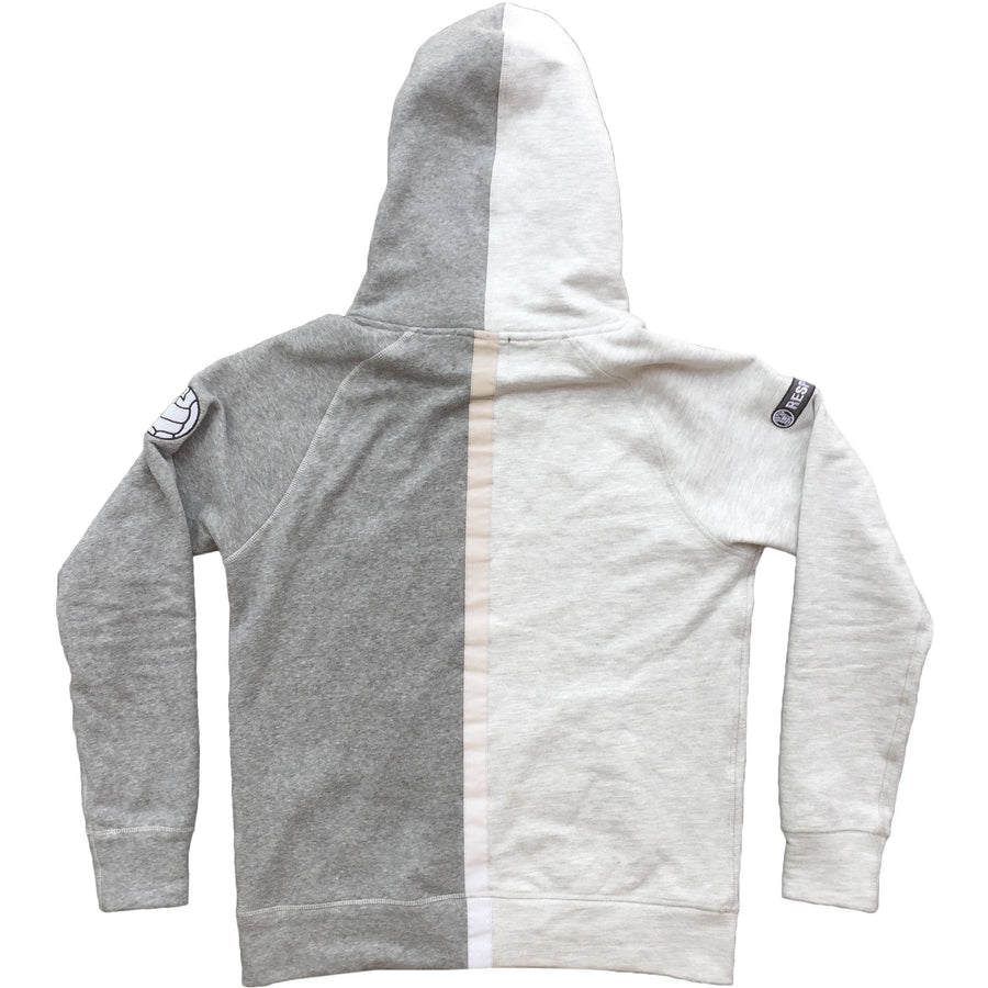 FOOT-CCER PULLOVER HOODIE