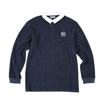 MAFIFA TERRY SHIRT NAVY
