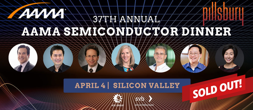 37th Annual AAMA SEMICONDUCTOR DINNER