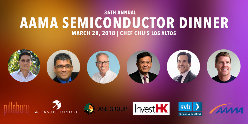 36th Annual AAMA SEMICONDUCTOR DINNER