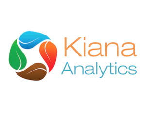 Kiana Analytics Named Hottest Company by Plug and Play Tech Center