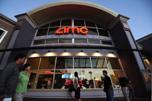 Wanda's AMC to Buy European Theater Chain
