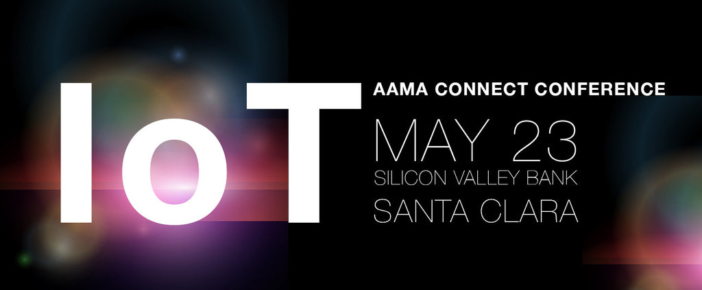 AAMA IOT CONNECT CONFERENCE 2017