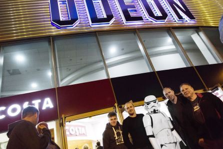 How Quickly Will Local Movie Theaters Go Global Following AMC-Odeon Deal?