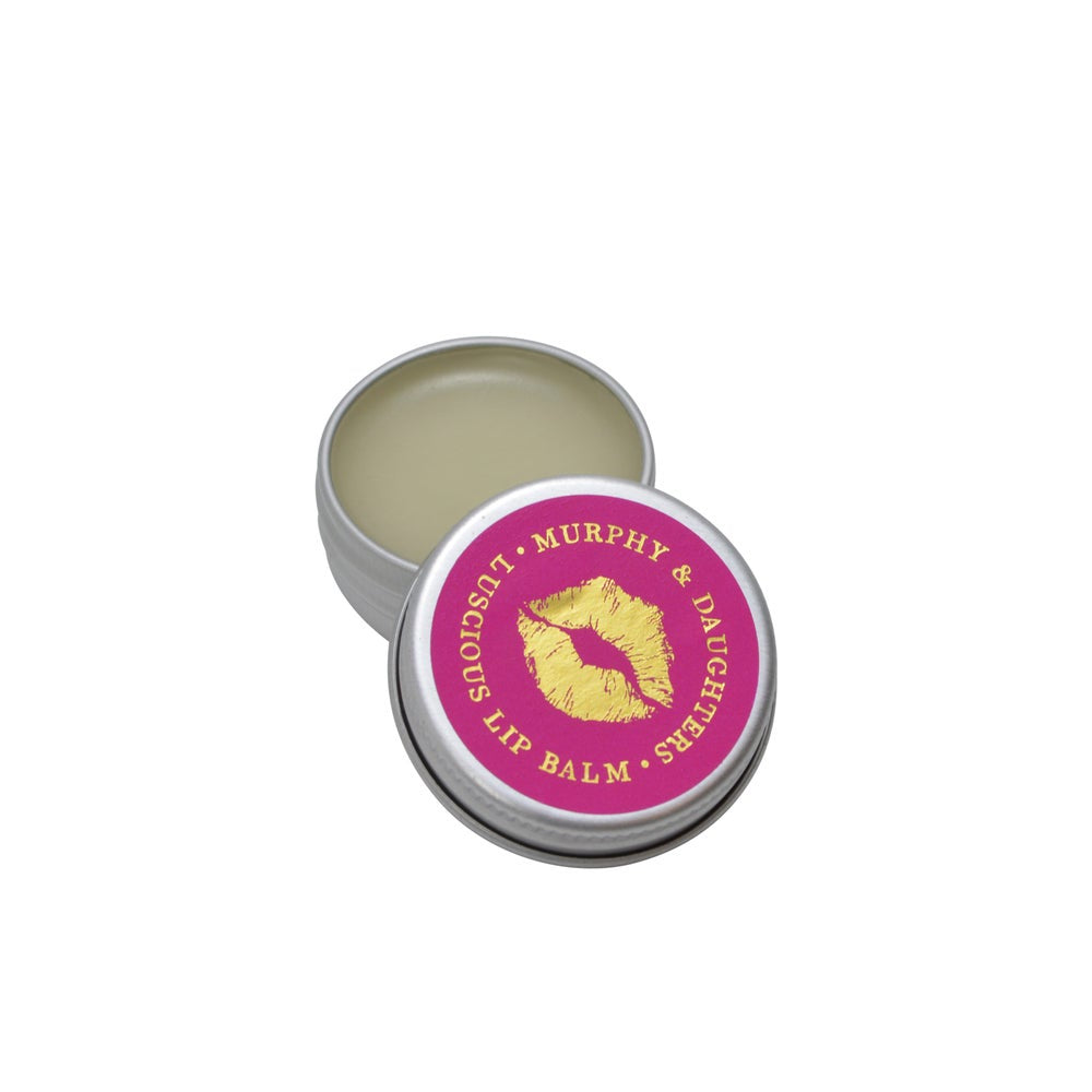 Murphy & Daughters Luscious Lip Balm - Watermelon