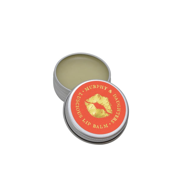 Murphy & Daughters Luscious Lip Balm - Pink Grapefruit
