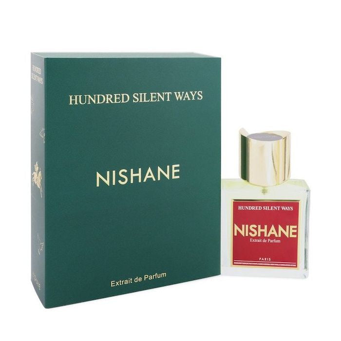 Nishane - HUNDRED SILENT WAYS - 50ml