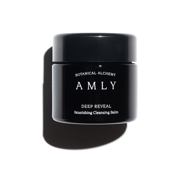 Amly - Deep Reveal Nourishing Cleansing Balm & Mask