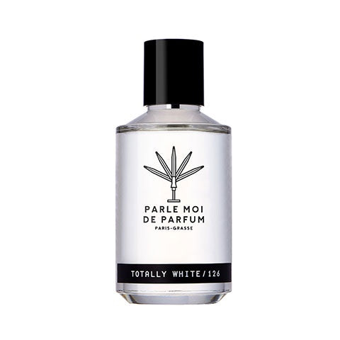 Totally White / 126. 50ml