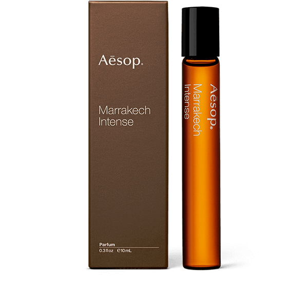 Marrakech Intense 10ml